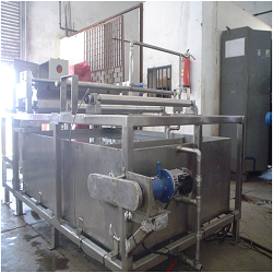 Standard Polyamide Coating Machine