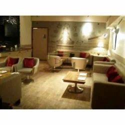 Luxurious Bar Interiors