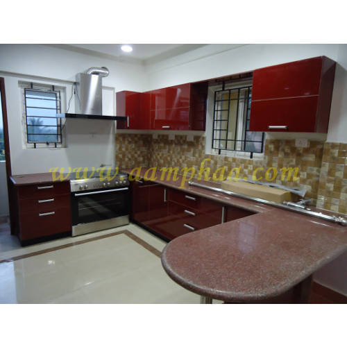 Modular Kitchen Interiors Vellore Builders 28 500 Modular Kitchen Design Photos In India