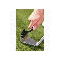 Clubs Cleaning Brush