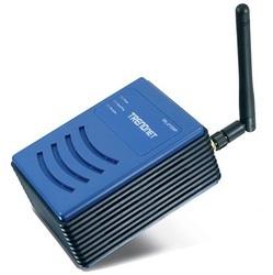 Power Line Wireless Access Point
