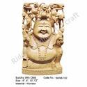 Buddha With Child