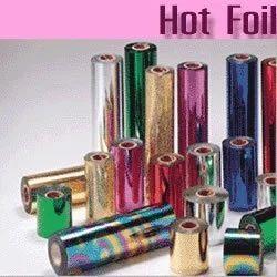 Hot Foils