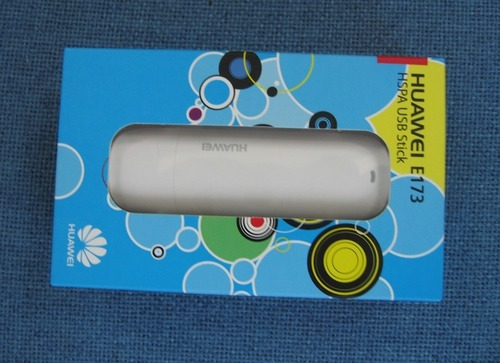 Huawei 3G USB Modem (E173) and 3G USB Modem 7 2 High Speed Modem
