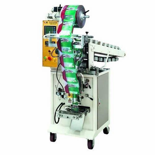 Potato Chips Packing Machine At Rs 250000 Set Potato