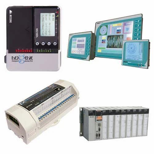 Mitsubishi PLC & HMI | Cubix Automation Private Limited