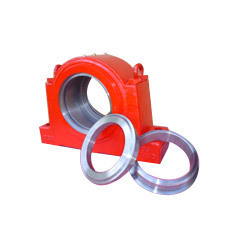 Bearing Housing For Cement Industry