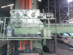 Installation & Comissioning Old & New Heavy Machine Tools