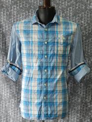Checks Designer Shirts