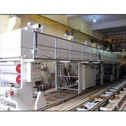DG Lacquer Coating Machines