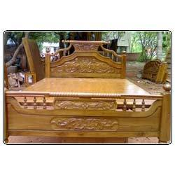 Wooden Bed In Coimbatore Tamil Nadu Suppliers Dealers