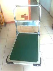 Luggage Handling Trolleys