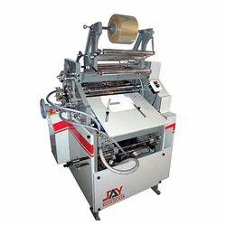 Semi-Automatic Carton Pasting Machines