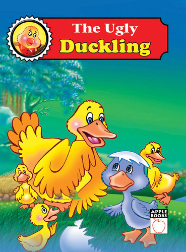 Ugly Duckling Book