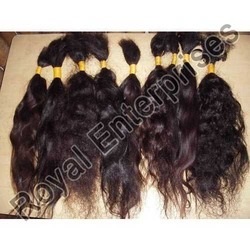 Temple Virgin Indian Hair