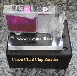 Chip Resetter