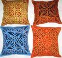 Hand Cutting Cushion Cover
