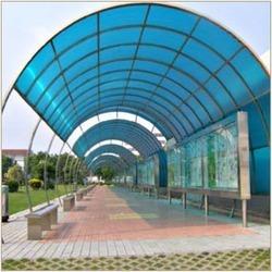 Polycarbonate Sheet Roofing Www Pixshark Com Images
