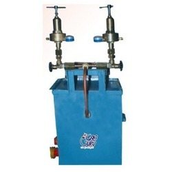 Co2 Gas Heat Exchanger