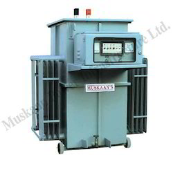 DC Rectifiers Transformers