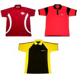 Polo-T-Shirts