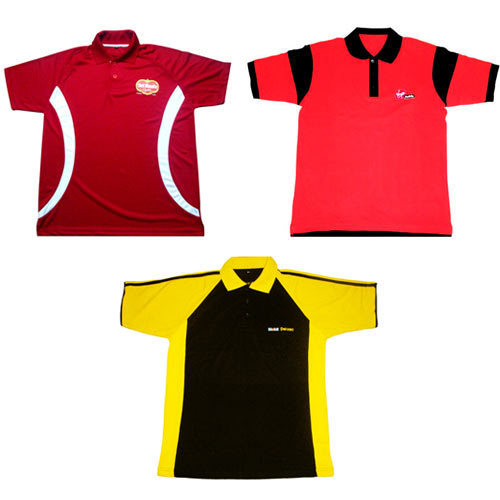 Polo-t-shirts at Rs 650 /piece | Fashion Apparels - Vjm Industries ...