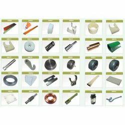 Unilap Spare Parts