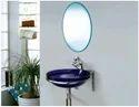 Bath Glass Basin
