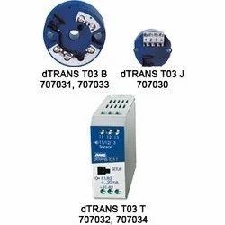 2-Wire & 3-Wire Transmitter