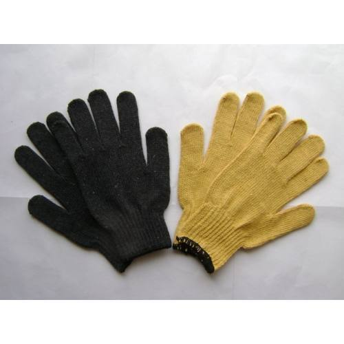 Cotton Seamless Gloves