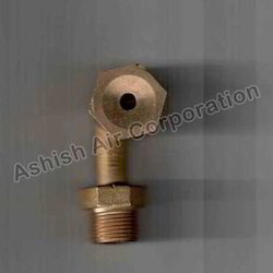 Brass Spray Nozzle