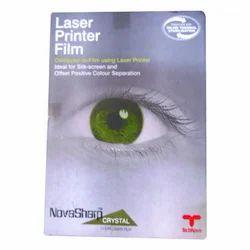 Laser Printer Film 2