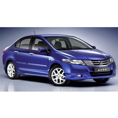 Honda City Services