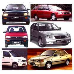 All Types Of Second Hand Car