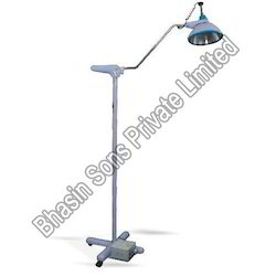 Shadow Less Operation Light Portable Floor Stand