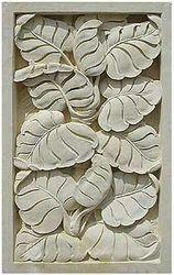 Leaf Mural