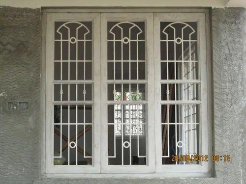 Beautiful Indian Home Window Grill Design Ideas - Interior Design ...