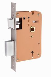 Main Door KY Solid Mortise Lock, Model Name/Number: 169, Size/Dimension: 65 mm