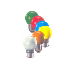10-15 W Incandascent Decoration Colored Lamp