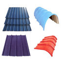 Galvalume Roofing Sheets