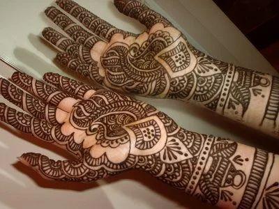 Mehandi Oil For Henna Cones Golecha Mehndi Henna Manufacturer