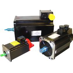 Servo Motors Repair Service