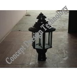 CDT VL Garden Light