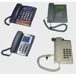 Modern Telephone Instruments