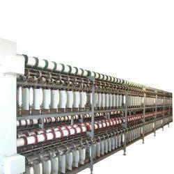 Synthetic Yarn TFO Twister Machine