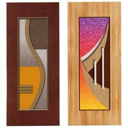 Designer Door Cover - View Specifications \u0026 Details of Door Skin by Jagdish Sales Nagpur   ID: 2583534688 & Designer Door Cover - View Specifications \u0026 Details of Door Skin ... Pezcame.Com