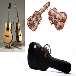 Guitar Stands And Guitar Covers