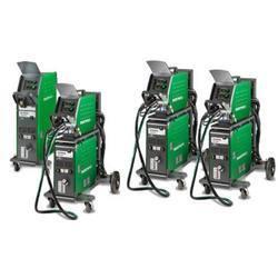 Sigma Galaxy Welding Machines