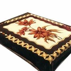 Double Bed Woolen Blankets