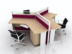 Innovative and Linear Modular Workstations in Bangalore